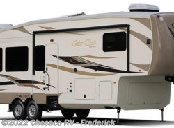 Used 2016 Forest River Cedar Creek 38FB2 available in Frederick, Maryland