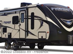 New 2017  Keystone Bullet 34BHPR by Keystone from Chesaco RV in Frederick, MD