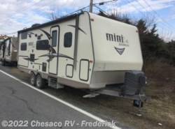 New 2017  Forest River Rockwood 2109S by Forest River from Chesaco RV in Frederick, MD