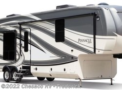 New 2017  Jayco Pinnacle 38FLSA by Jayco from Chesaco RV in Frederick, MD