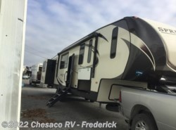 New 2018 Keystone Sprinter Limited 3531FWDEN available in Frederick, Maryland