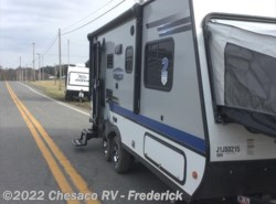 New 2018 Jayco Jay Feather 7 19XUD available in Frederick, Maryland