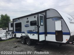 New 2019 Jayco Jay Feather X213 available in Frederick, Maryland