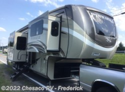 New 2019 Jayco Pinnacle 38FLSW available in Frederick, Maryland