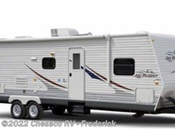 Used 2008 Jayco Jay Flight G2 29BHS available in Frederick, Maryland