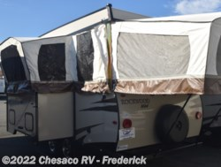 Pop Up Campers For Sale In Md Amp Pa Chesaco Rv