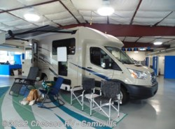New 2017  Coachmen Orion 24RB by Coachmen from Chesaco RV in Gambrills, MD