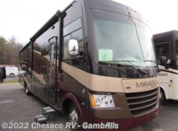 New 2017  Coachmen Mirada 35BH