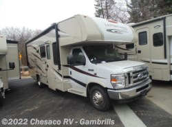 New 2017  Coachmen Leprechaun 240FSF by Coachmen from Chesaco RV in Gambrills, MD