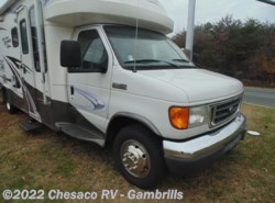 Used 2007  Gulf Stream  GULF STREAM 5272 by Gulf Stream from Chesaco RV in Gambrills, MD