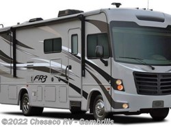 New 2017  Forest River FR3 30DS by Forest River from Chesaco RV in Gambrills, MD