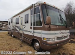 Used 2000  Damon  DAMON INTRUDER by Damon from Chesaco RV in Gambrills, MD