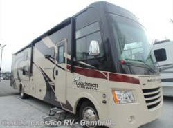 New 2018 Coachmen Mirada 35BHF available in Gambrills, Maryland