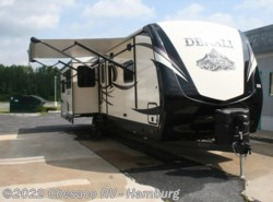 New 2017  Dutchmen Denali 287RE by Dutchmen from Chesaco RV in Shoemakersville, PA
