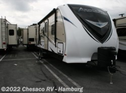 New 2017  Dutchmen Aerolite 282DBHS by Dutchmen from Chesaco RV in Shoemakersville, PA