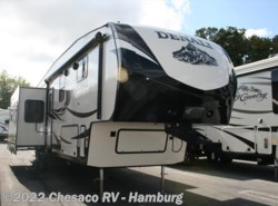 New 2017  Dutchmen Denali 293RKS by Dutchmen from Chesaco RV in Shoemakersville, PA