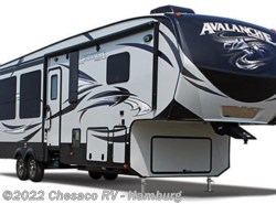 New 2017  Keystone Avalanche 300RE by Keystone from Chesaco RV in Shoemakersville, PA