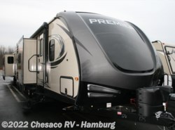 New 2017  Keystone Bullet PREMIER ULTRA LIGHT 26RBPR by Keystone from Chesaco RV in Shoemakersville, PA
