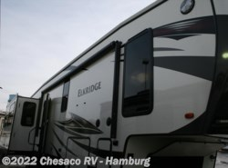 New 2016 Heartland RV ElkRidge 39MBHS available in Shoemakersville, Pennsylvania