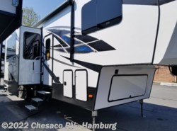 New 2019 Dutchmen Voltage V3655 available in Shoemakersville, Pennsylvania