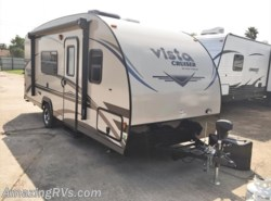 New 2017  Gulf Stream Vista Cruiser 19RBS by Gulf Stream from Amazing RVs in Houston, TX