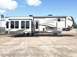 Used 2015  Yellowstone RV Canyon Trail 36FBQS by Yellowstone RV from Amazing RVs in Houston, TX