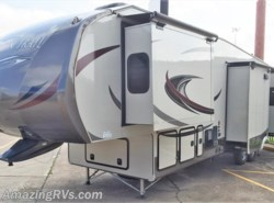 New 2015  Yellowstone RV Canyon Trail 33FRLQ by Yellowstone RV from Amazing RVs in Houston, TX