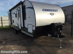 New 2017  Gulf Stream Conquest Lite 268BH by Gulf Stream from Amazing RVs in Houston, TX