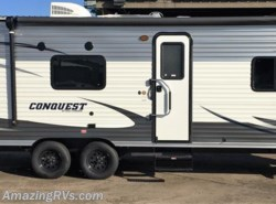 New 2017  Gulf Stream Conquest 275FBG by Gulf Stream from Amazing RVs in Houston, TX
