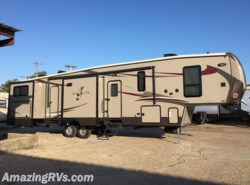 Used 2016  Heartland RV Gateway 3650BH by Heartland RV from Amazing RVs in Houston, TX