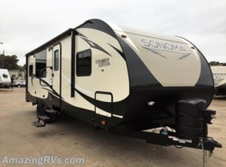 New 2017  Forest River Sonoma Explorer Edition 240RKS by Forest River from Amazing RVs in Houston, TX