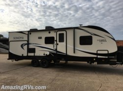 New 2017  Forest River Sonoma Explorer Edition 240RBK by Forest River from Amazing RVs in Houston, TX