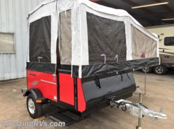 New 2017  Livin' Lite Quicksilver 6.0 by Livin' Lite from Amazing RVs in Houston, TX