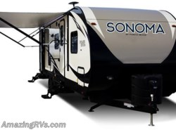 New 2017  Forest River Sonoma Explorer Edition 270BHS by Forest River from Amazing RVs in Houston, TX