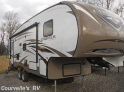 Used 2014  CrossRoads Cruiser Aire CAF27RL