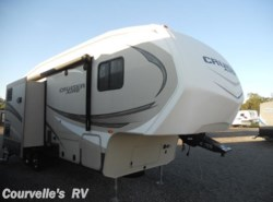 New 2016  CrossRoads Cruiser Aire CAF25SE by CrossRoads from Courvelle's RV in Opelousas, LA