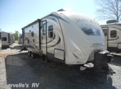 New 2016  CrossRoads Sunset Trail Super Lite ST290RL by CrossRoads from Courvelle's RV in Opelousas, LA