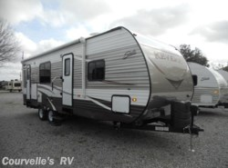 New 2016  Shasta Revere 27RB by Shasta from Courvelle's RV in Opelousas, LA