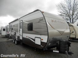 New 2016  Shasta Revere 27RL by Shasta from Courvelle's RV in Opelousas, LA