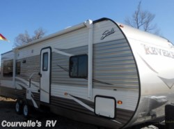 New 2016  Shasta Revere 31RE by Shasta from Courvelle's RV in Opelousas, LA