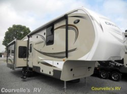 New 2016 CrossRoads Cruiser CF326RE available in Opelousas, Louisiana
