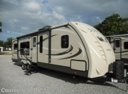 New 2017  CrossRoads Sunset Trail Super Lite ST300RK by CrossRoads from Courvelle's RV in Opelousas, LA