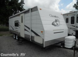 Used 2006  Cherokee  LIGHT 25DD by Cherokee from Courvelle's RV in Opelousas, LA