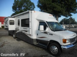 Used 2007  Winnebago Aspect 29H by Winnebago from Courvelle's RV in Opelousas, LA