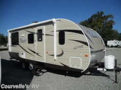 New 2017  Shasta Oasis 21CK by Shasta from Courvelle's RV in Opelousas, LA