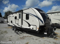 New 2017  CrossRoads Sunset Trail LITE ST254RB by CrossRoads from Courvelle's RV in Opelousas, LA