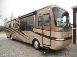 Used 2006  Monaco RV Diplomat 40PAQ by Monaco RV from Courvelle's RV in Opelousas, LA