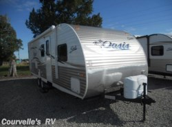 Used 2015  Shasta Oasis 26DB by Shasta from Courvelle's RV in Opelousas, LA