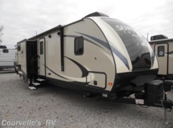 New 2017  CrossRoads Sunset Trail Super Lite SS331BH by CrossRoads from Courvelle's RV in Opelousas, LA