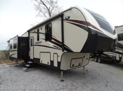 New 2017  CrossRoads Cruiser CR3391RL by CrossRoads from Courvelle's RV in Opelousas, LA